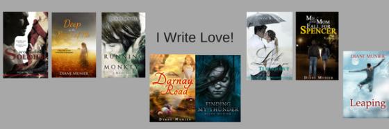 I Write Love! final twitter